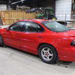 Picture: 1998 GTP