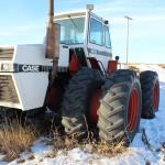 Picture: Case 4690 tractor