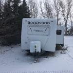 Picture: 2012 Rockwood trailer