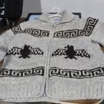Kanata XL wool Sweater