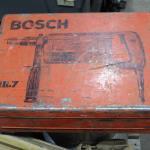 Bosch 11211.7 VS Hammer Drill (Estate)