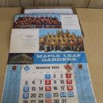 Lot C : 1970-1971 , Memorial Cup and Allan Cup Winners
