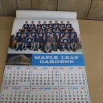 Lot C : 1970-1971 , Toronto Maple Leafs