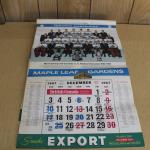 Lot A : Toronto Marlboros , Memorial Cup Winners
