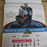 Lot A : Eddy Shack and Easter Seals Campaign