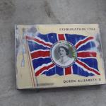 MacDonalds Queen Elizabeth II Coronation Cigarette box