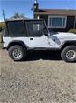 1989 Jeep YJ