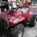 Honda Four Trax