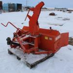 Inland SA-60 3 point PTO Snow Blower