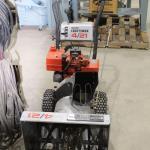 Sears Craftsman 4/21 electric start snow blower
