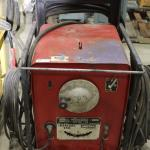 Lincoln IdealArc 250 welder