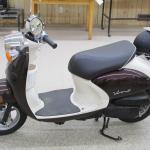 2016 Yamaha XC50 Scooter