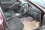 2004 Nissan Skyline