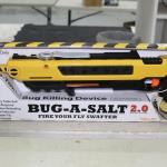 New Bug-A-Salt gun