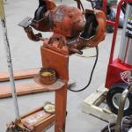 Floor grinder ( X )