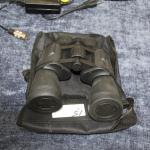 Cannon 20x50 - 168m/1000m field glasses