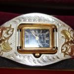 Montana Silver Ladies Watch
