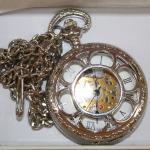 Pocket watch not working