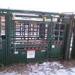 2016 Q Catch Cattle Squeeze