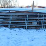Assortment of gates