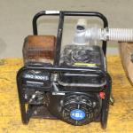 ISQ 9001 Water Pump 2