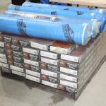 Peerless 8.3 mm Flooring & underlay
