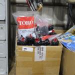 NEW Toro Pop up Sprinklers and Parts