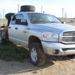 2008 Dodge Feed Truck