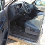 2008 Dodge 3500 Feed Truck