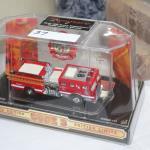 1/64 scale Fire Truck