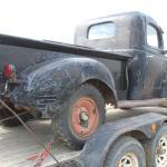 1940 Dodge Heavy Half