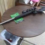 Remington 50cal. Black Powder