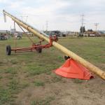 Westfield W80-46 auger