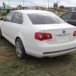 2006 VW Jetta