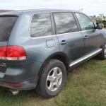 2005 VW Touareg