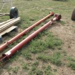 12' & 16' augers