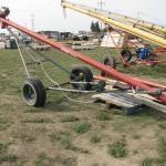 18' Farm King auger