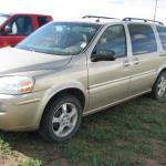 2006 Buick Terraza Van